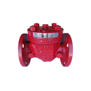 Carbon Steel 2″-12″ CL 300 Full Port Flanged Swing Check Valve